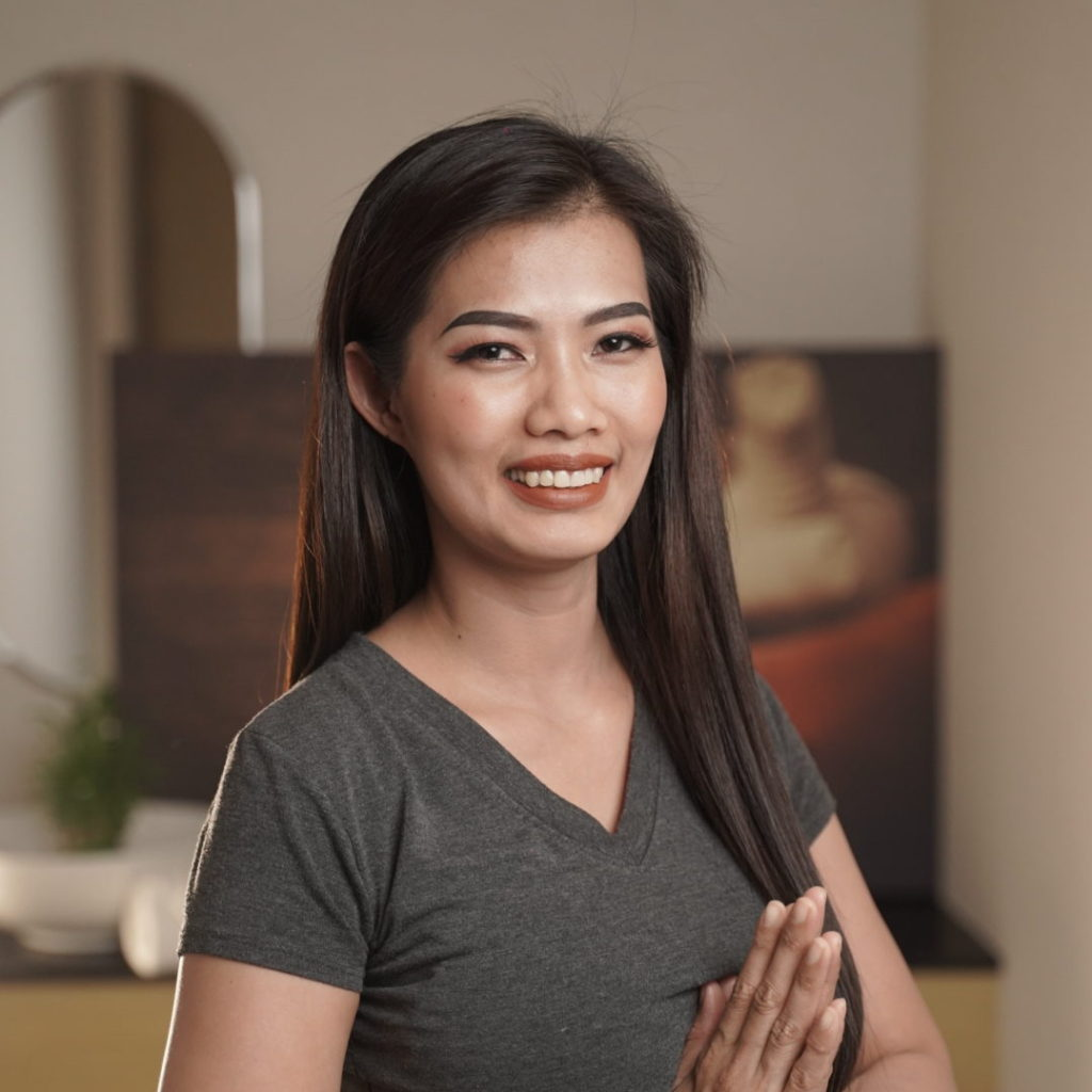 Thai massage jenny risk during